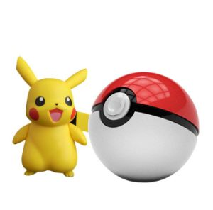 Pokemon Go Mobile Charger Cute Pokeball Portable Power Bank for Pokemon Go Game pictures & photos