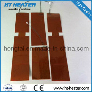 Flat Polyimide Film Heater pictures & photos