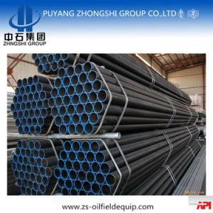 API 5CT Oil Country Tubular Goods OCTG Casing Pipe pictures & photos