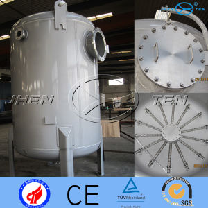 Stainless Steel Activated Carbon Filter pictures & photos
