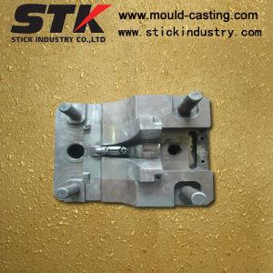 High Quality Zinc & Aluminum Die Casting Mould pictures & photos