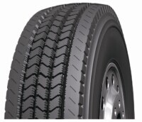 All-Steel Radial Truck Tyre (TBR) pictures & photos