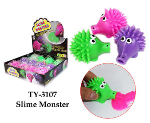 Funny Squeeze Monster Putty Toy pictures & photos
