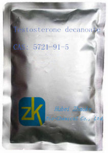 Testosterone Decanoate Steriod Powder Pharmaceutical Male Enhancement pictures & photos