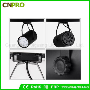 7W LED Track Light for Clothing Store Decorative Lighting Spotlights Track Lights Lamps pictures & photos