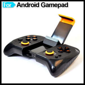 Mobile Phone Wireless Bluetooth Game Joystick pictures & photos