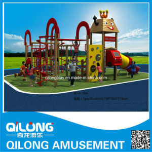 Popular Playground (QL14-128A) pictures & photos
