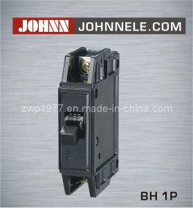 Bh Overload Circuit Breaker MCB pictures & photos