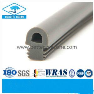 High Temperature Silicone Rubber Water Sealing Door Gasket Door Seals pictures & photos