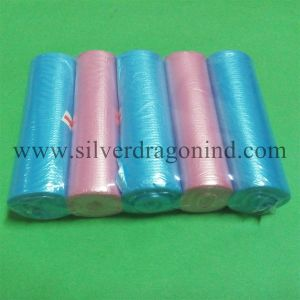 Biobased Plastic Garbage Bag on Roll, Eco-Friendly pictures & photos