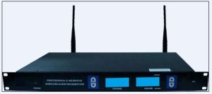 Long Distance Audio Transmitter (2.4GHz) for Exhibition Hall (TP-LDT05) pictures & photos