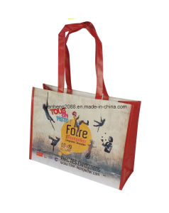 Factory Price High Quality Laminated PP Non Woven Bag pictures & photos