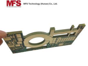 PCB (Pg21421 B Side)