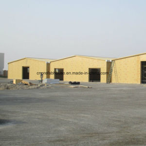Prefabricated Structures for Production Work pictures & photos