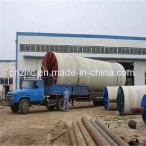 FRP Filament Winding Machine Pipe Mould pictures & photos