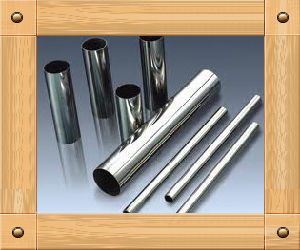 AISI Stainless Steel Pipe /Stainless Steel Tube pictures & photos