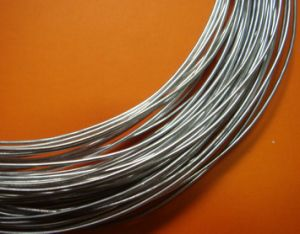 FeCr23Al5 Bright Spring Wire/Heating Element pictures & photos