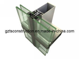 Curtain Wall and Glass Wall Decorative Panels with High Quality pictures & photos
