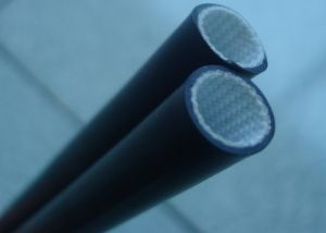 Silicone Rubber Fiberglass Sleeving