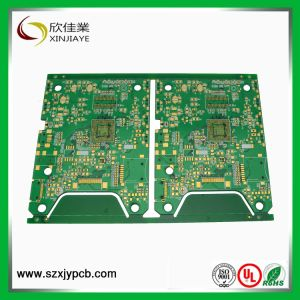 4 Layer Printed Circuit Board and PCB Manufacturer pictures & photos
