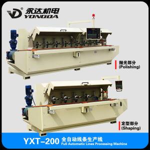 Stone Line Profiling Machine, Stone Machine, Stone Processing Machine (YXT-200)