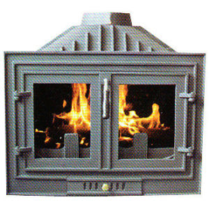 Inserted Heater, Cast Iron Stove (FIPA078) Room Heater, Fireplace pictures & photos