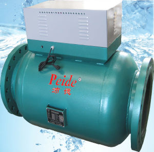 Electric Anti-Scale Water Treatment Equipment Best Water Descaling Machine pictures & photos