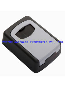 Portable 4 Digits Combination Key Box (TKBH-06) pictures & photos