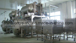 Automatic Hot Water Spraying Retort pictures & photos