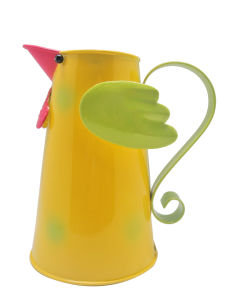 2015 Chicken Metal Watering Cans/Barrel (WC-A-1)