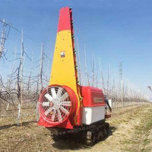 Self Propelled Type Garden Air Blast Power Sprayer