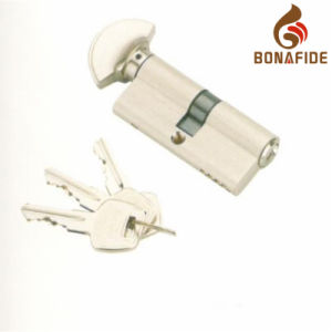 High Security Door Lock Single Cylinder pictures & photos
