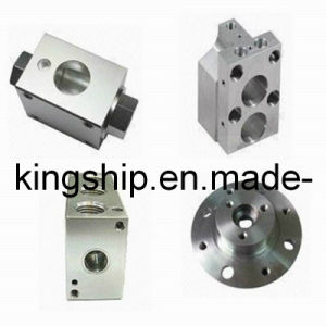 CNC Machined Parts (No. 0168) pictures & photos