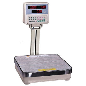 Digital Electronic Price Computing Bench Scale pictures & photos