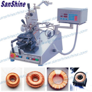 Slider Type Automatic Toroid Coil Winding Machine (SS900S4) pictures & photos