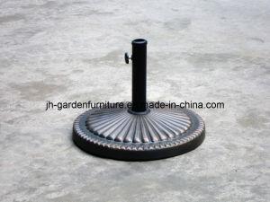Jh-Crb04 Parasol Base / Umbrella Stand / Cement Base