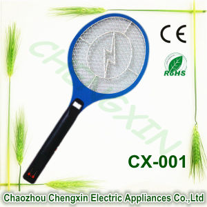 Outdoor Electric Insect Swatter, Mosquito Racket pictures & photos