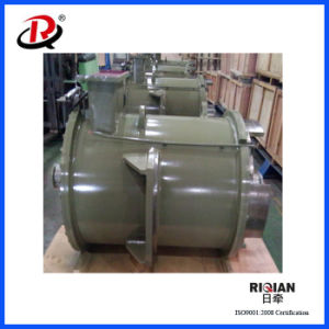 Asynchronous Variable Frequency Motor of Electric Wheel Wheeled Dumping Truck