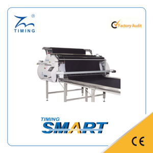 Hot Sales Moving Fabric Cutting Table with Air Fioat for Spreading Machine pictures & photos