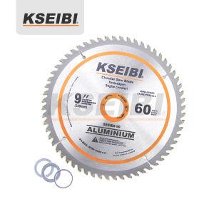 Kseibi Tct Circular Saw Blades for Aluminum Cutting pictures & photos
