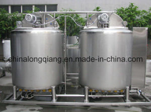 Electric Heating Mixing System for Juice pictures & photos
