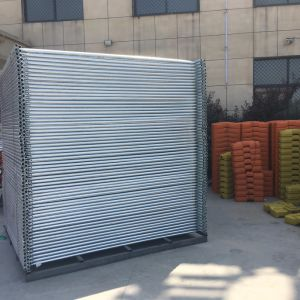 As4687-2007 Panels Made in China Australia Temporary Fence pictures & photos