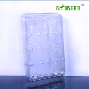 Gift Clamshell Blister Packing, Clear Plastic PVC Clamshell