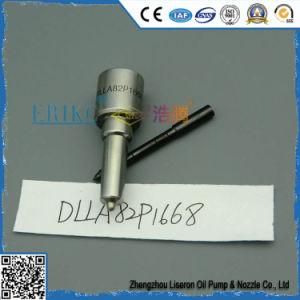 Injectoer Bosch Fuel Nozzle Dlla82p1668 (0 433 172 024) and Oil Spray Nozzle Crdi Dlla 82 P 1668 (0433172024) for Kobelco, Jmc 4jb1 Tc, 0 445 110 521 pictures & photos