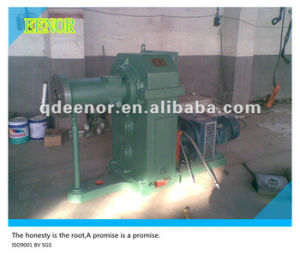 Hot Feed Rubber Extruder for EPDM or Silicon Rubber Extruding pictures & photos
