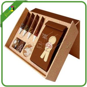 Make-up Cosmetic Paper Box for Sale Packaging pictures & photos
