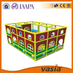 Small Naughty Fort Indoor Playgroundvs1-150415-29A-33c pictures & photos