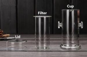 200ml Glass Tea Cup Popular Middle East Tea Glass Tea Maker pictures & photos