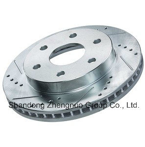 China Cheap Brake Discs, Car Brake Rotors, OEM Brake Disc pictures & photos