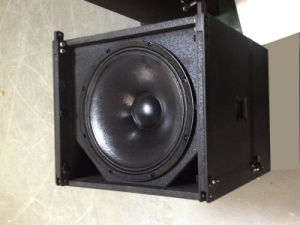Professional Outdoor Line Array Speaker--Vr12 pictures & photos